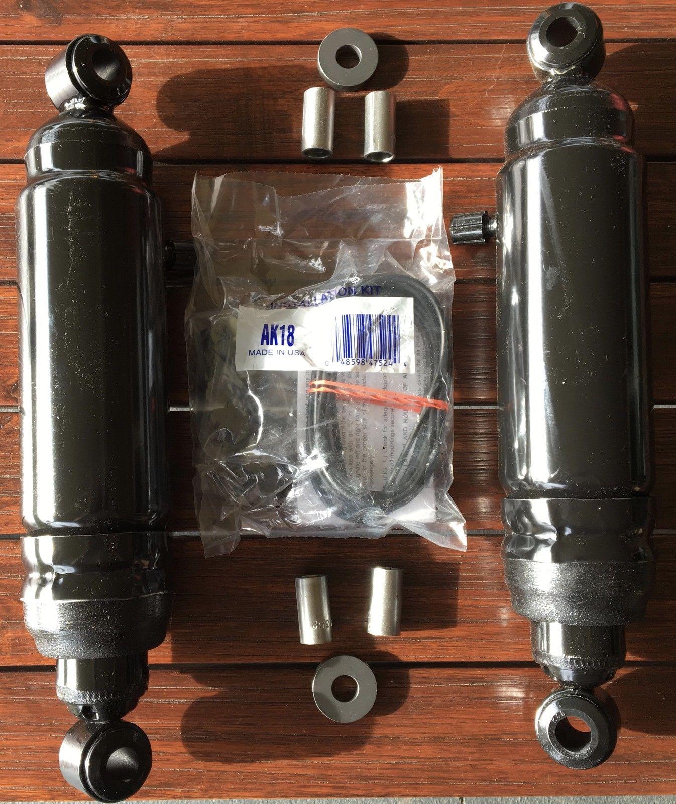 For Chevrolet C10 Suburban Rear Monroe Max-Air Air Shock Absorber Monroe Shocks